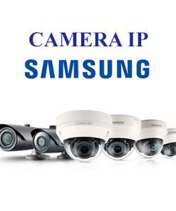 Camera IP SAMSUNG