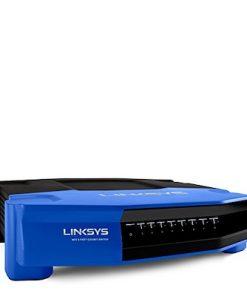 LINKSYS SE4008
