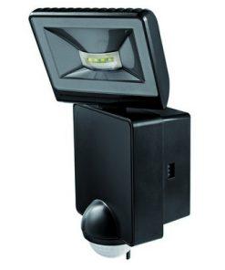 LUXA 102-140 LED 8W BK