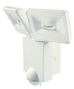 LUXA 102-140 LED 8W W WH