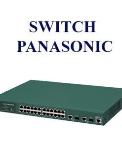 Switch PANASONIC