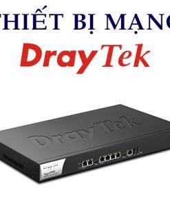 Thiết bị mạng DrayTek