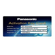 PANASONIC KX-NCS4102