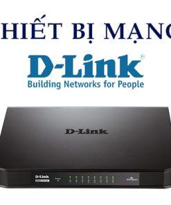 Thiết bị mạng D-Link